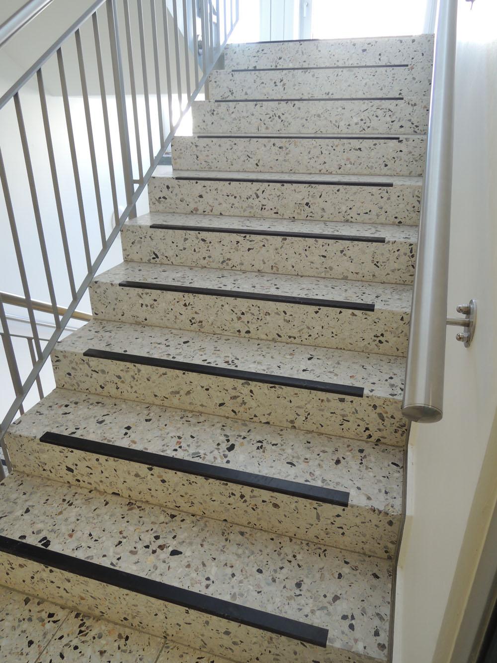 betonwerkstein treppe
